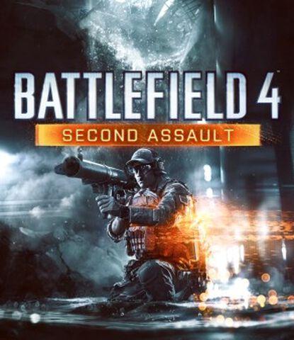DLC - Battlefield 4 - Second Assault