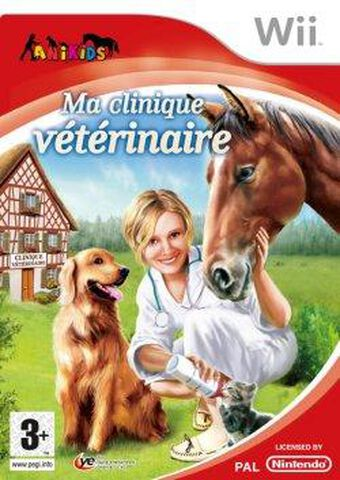 Ma Clinique Veterinaire