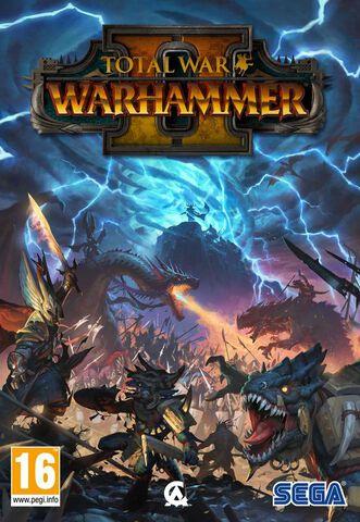 Total War Warhammer 2 Edition Limitée