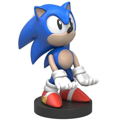 Figurine Cable Guy - Sonic - Classic Sonic