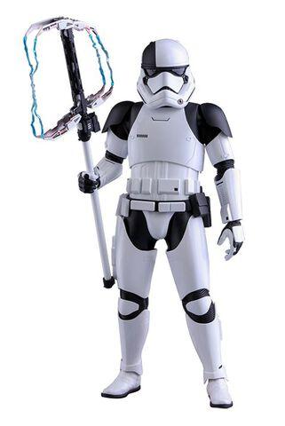 Figurine Movie Masterpiece - Star Wars - Executioner Trooper 30 cm