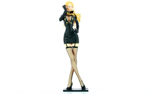 Figurine Glitter & Glamours X Materia - One Piece - Carifa Noir