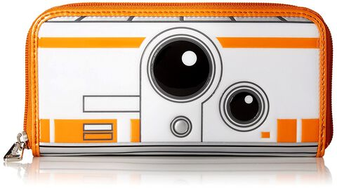 Mini pochette Loungefly - Star Wars - BB-8