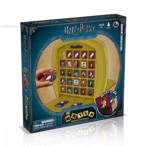 Top Trump Match - Harry Potter