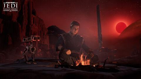 Précommande Star Wars Jedi Fallen Order