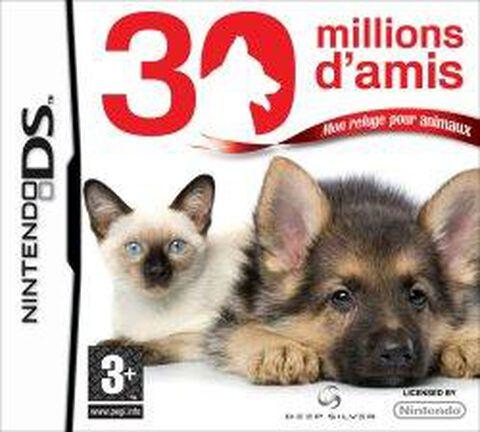 30 Millions D'amis, Mon Refuge Pour Animaux