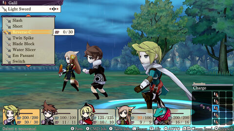 The Alliance Alive Hd Remastered Awakening Edition