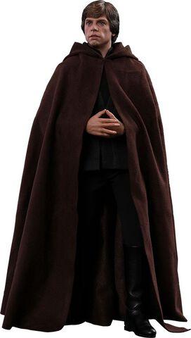 Figurine Hot Toys - Star Wars Episode VI - Masterpiece - Luke Skywalker  1/6 28