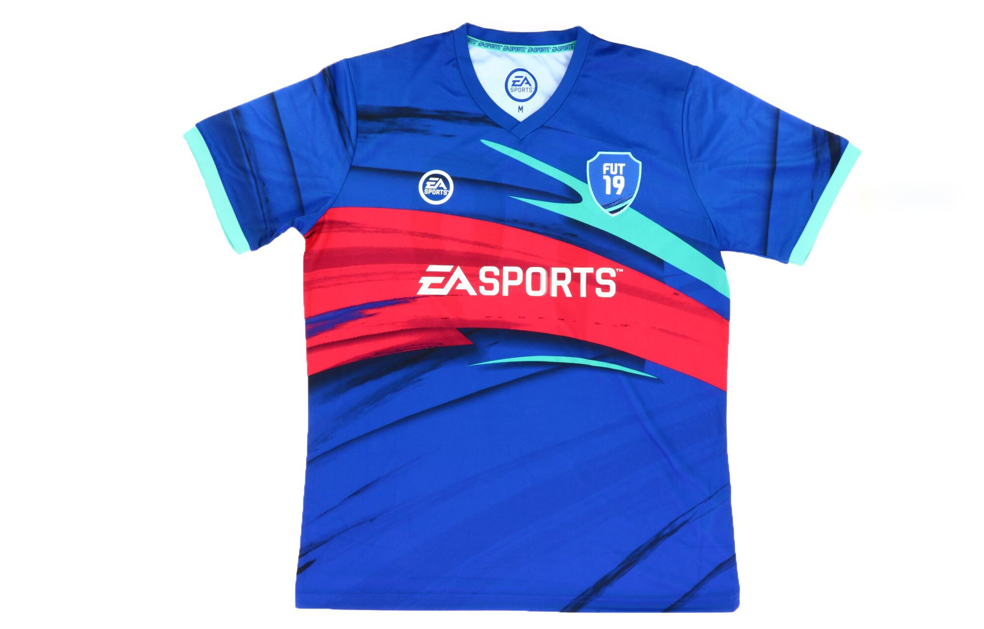 T-shirt - FIFA 19 - Maillot Taille M (exclu