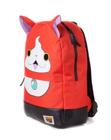 Sac à Dos - Yo-Kai-Watch - Jibanyan