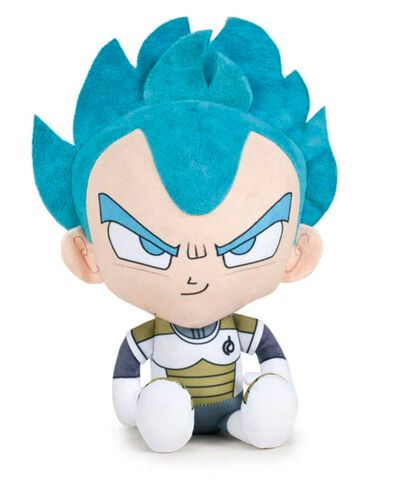 Peluche - Dragon Ball Super - Vegeta 28 cm