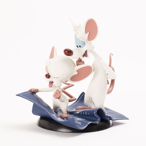 Figurines Q-fig - Minus et Cortex