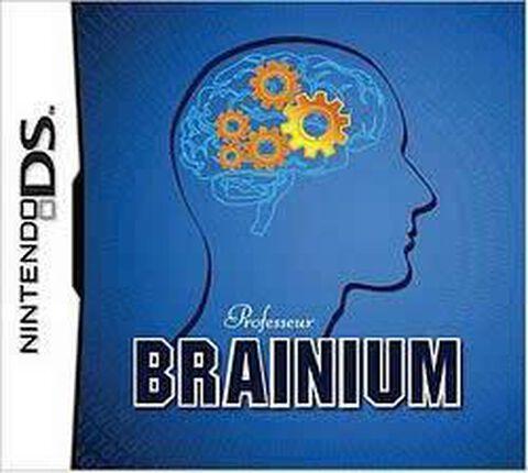 Professeur Brainium