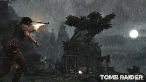 Tomb Raider Définitive Edition