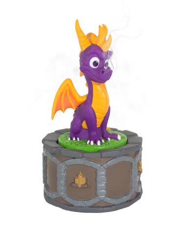 Figurine - Spyro - Brûleur d'encens