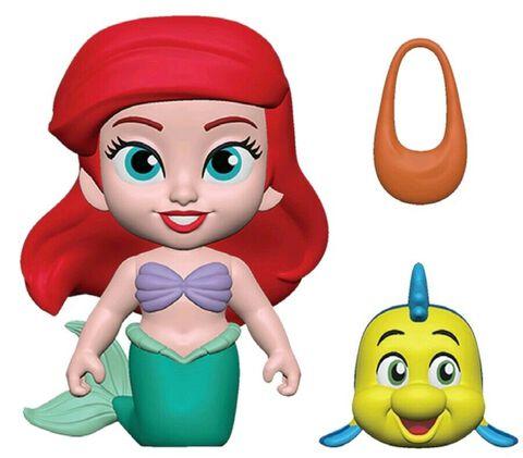 Figurine 5 Star - La Petite Sirène - Ariel