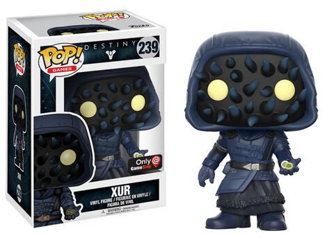 Figurine Funko Pop! N°239 - Destiny - Xur