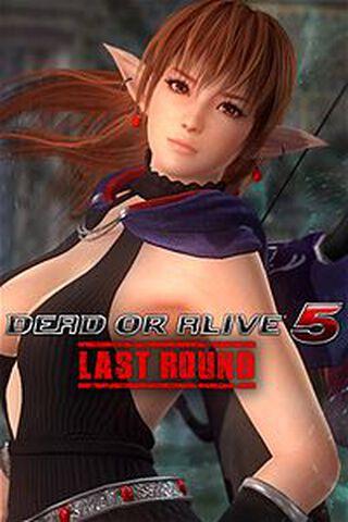 Dead or Alive 5 New Costume - Season Pass 2 - Version digitale