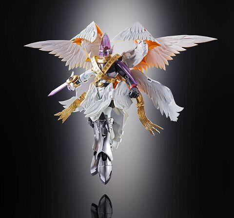 Figurine - Digivolving Spirits - Holy Angemon