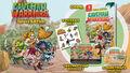 Caveman Warriors Deluxe Signature Edition (exclusivité Micromania)