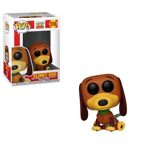 Figurine Funko Pop! N°516 - Toy Story - Zigzag