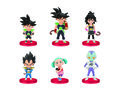 Figurine Dragon Ball Z - Dragon Ball Vol 0