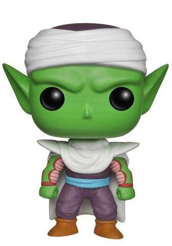 Figurine Funko Pop! N°11 - Dragon Ball Z - Piccolo