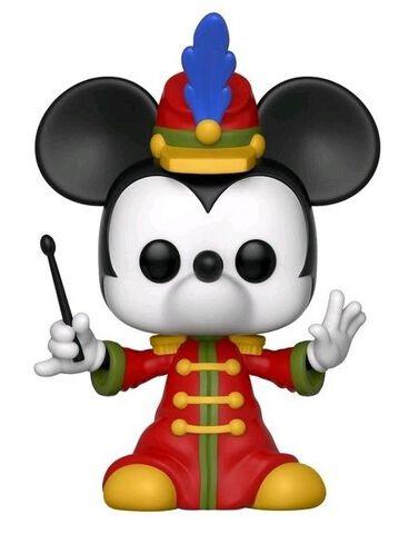 Figurine Funko Pop! N°430 - Mickey 90 ans - Chef D'orchestre