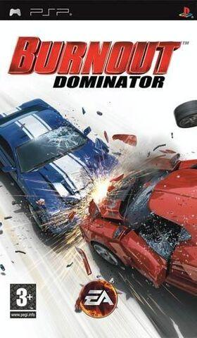 Burnout Dominator
