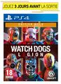 Watch Dogs Legion Edition Gold