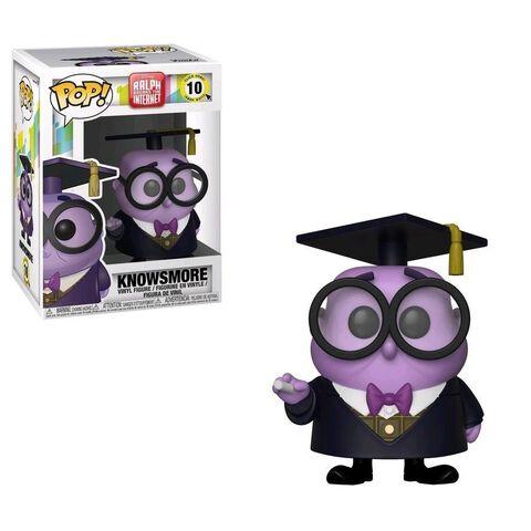 Figurine Funko Pop! N°10 - Ralph 2.0 - Knowsmore