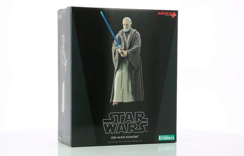 Statuette Kotobukiya - Star Wars - Obi-Wan Kenobi 20 cm