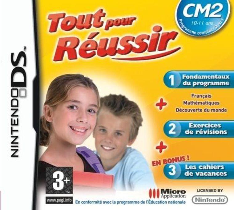 Tout Pour Reussir Cm2