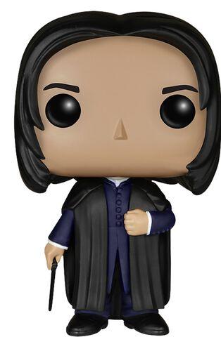 Figurine Funko Pop! N°05 - Harry Potter - Severus Rogue