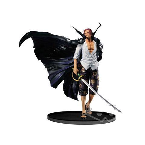 Figurine - One Piece - World Figure Colosseum Vol 2 Shanks