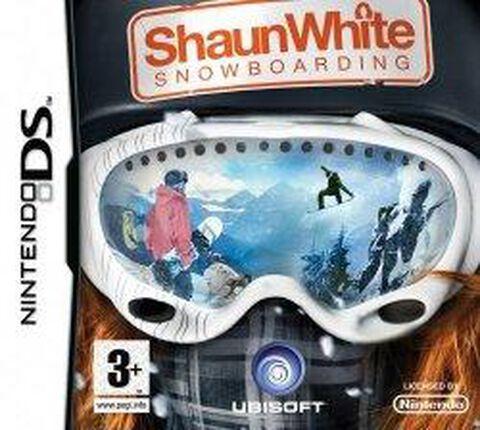 Shaun White, Snowboarding