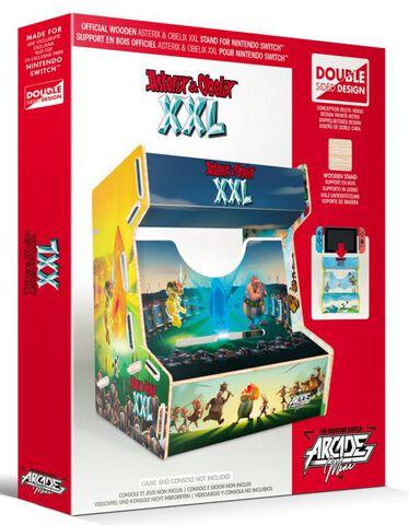 Arcade Mini - Asterix Et Obelix