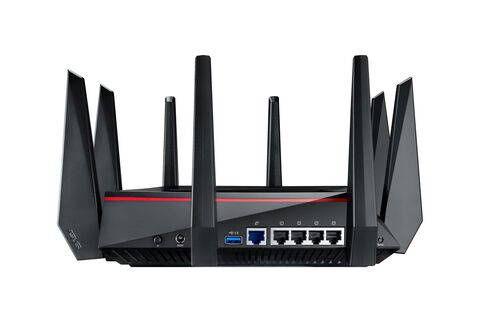 Routeur Wi-Fi Asus RT-AC5300