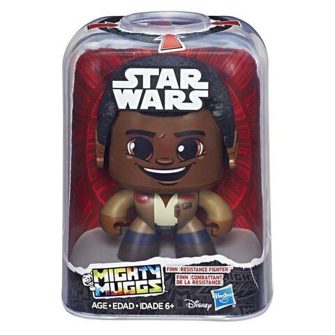 Figurine - Star Wars - Mighty Muggs Finn