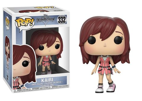 Figurine Funko Pop! N°332 - Kingdom Hearts - Kairi