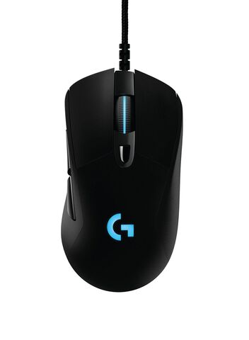 Souris Gaming G403 Prodigy Filaire
