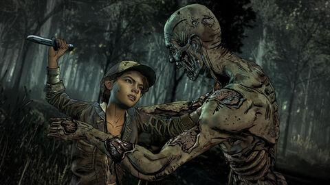 The Walking Dead Telltale Definitive Series