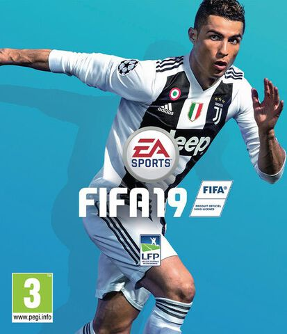 FIFA 19 - DLC - FIFA Ultimate Team - 500 Pts - Version digitale