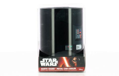 Porte-canette - Star Wars - Dark Vador En Métal (exclu Gs)