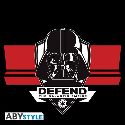 Sac A Dos - Star Wars - Dark Vador Defend