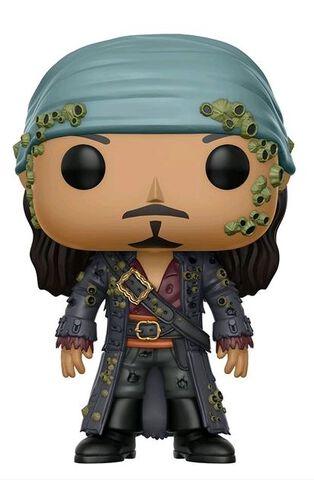 Figurine Funko Pop! N°275 - Pirate des Caraïbes - Fantôme de Will Turner