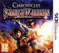 Samurai Warriors : Chronicles