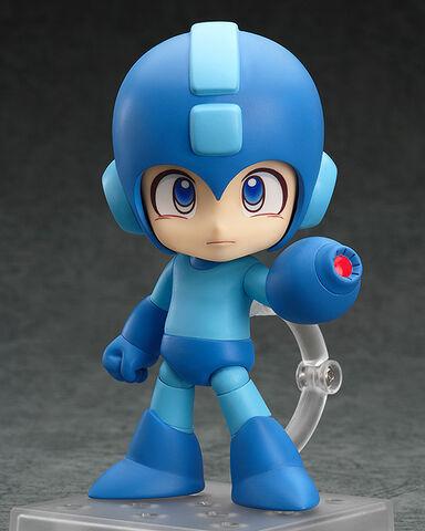 Figurine Nendoroid - Mega Man