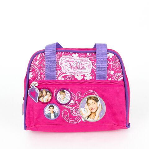 Sacoche Violetta 3DS XL