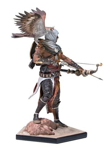 Statuette Iron Studios - Assassin's Creed Origins - Bayek 23 cm